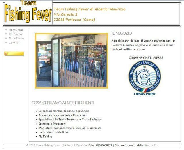 fishingfever
