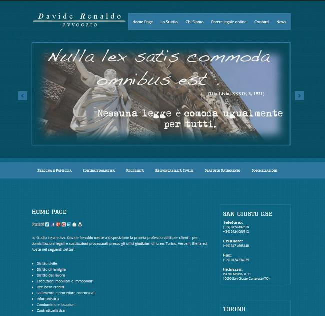 www.renaldo.it