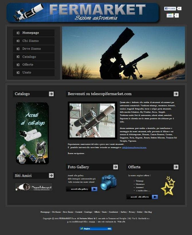 telescopifermarket