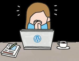 Assistenza tecnica WordPress online