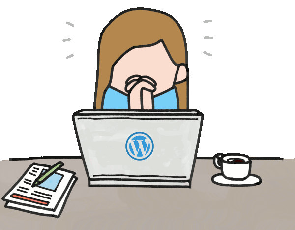 Assistenza tecnica WordPress online