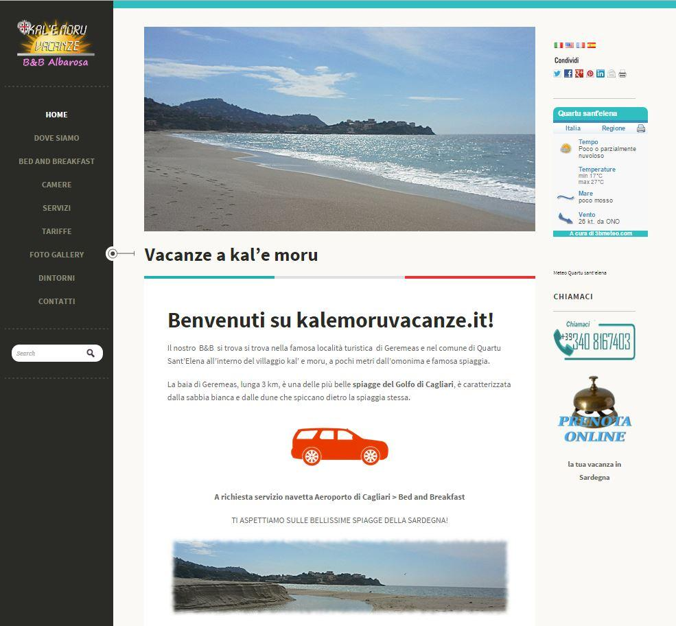 kalemoruvacanze.it