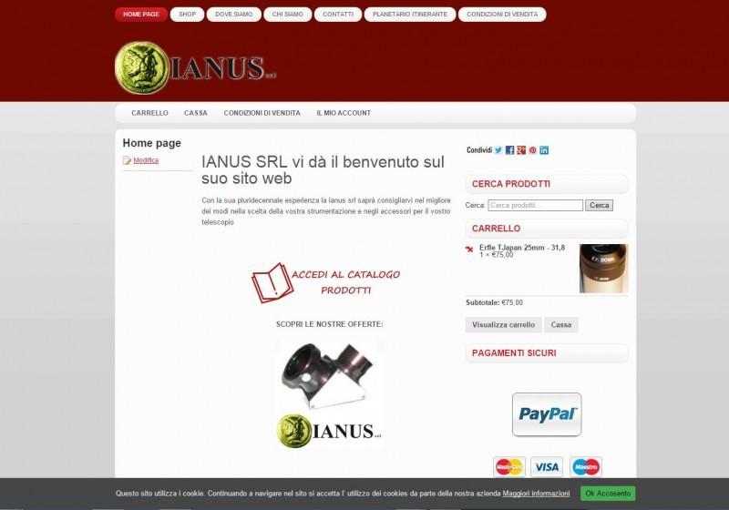 ianussrl_ecommerce