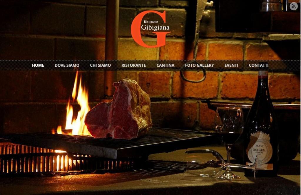 ristorantegibigiana.com