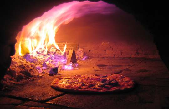 Realizzazione siti web per pizzerie