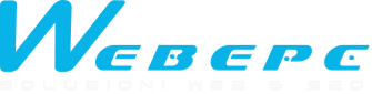 WebePc - realizzazione siti WordPress ed assistenza