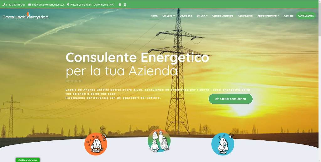 Consulentenergetico.it