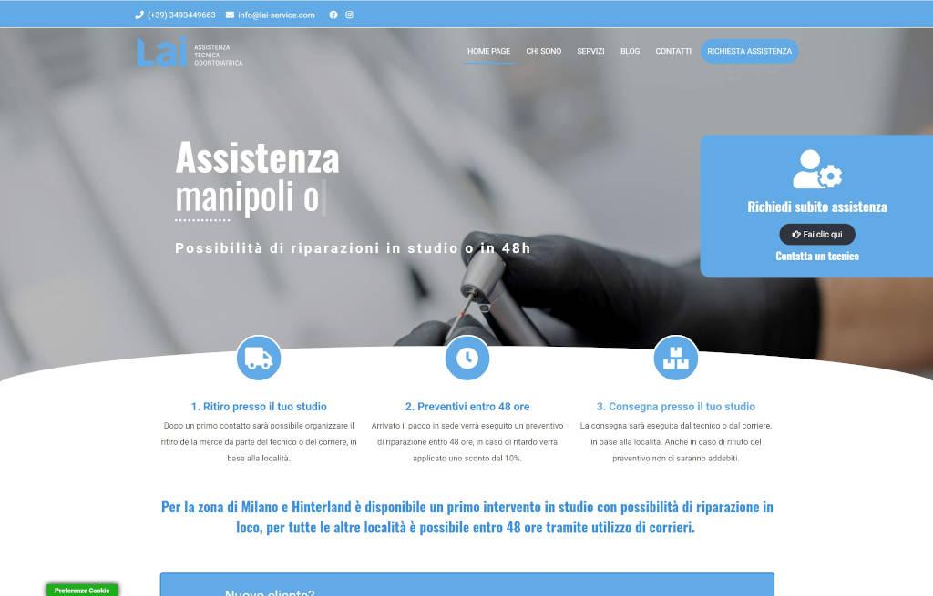 Lai-service.com