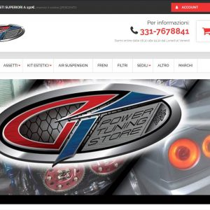 gtpowertuningstore.com