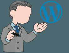 professionista WordPress