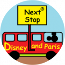 nextstop disneylandparis Avatar